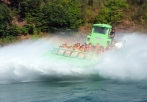 jet boat tour niagara