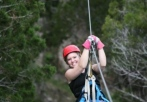zipline tour austin texas