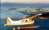 san francisco seaplane flight