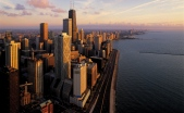 chicago scenic cruise