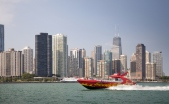 chicago jet boating experience