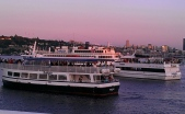 Seattle Dinner Cruise