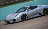 exotic car experience Homestead Miami Speedway