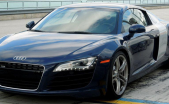 Drive an R8 West Palm Beach