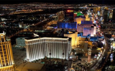 Las Vegas strip helicopter tour