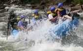 atlanta river rafting