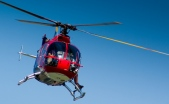 amazing helicopter tours of LA