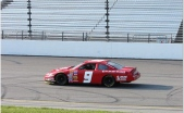 atlanta motor speedway ride a long experience gift