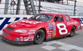 race stock car iowa speedway