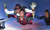 learn to skydive atlanta