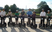 washington segway tour
