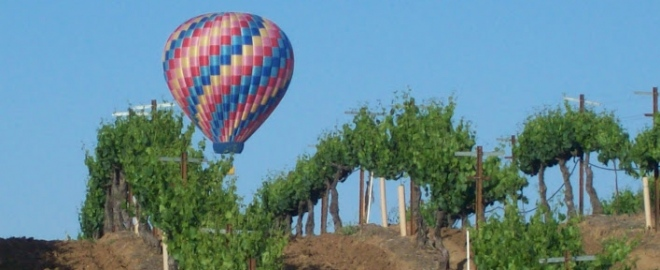 temecula balloon ride