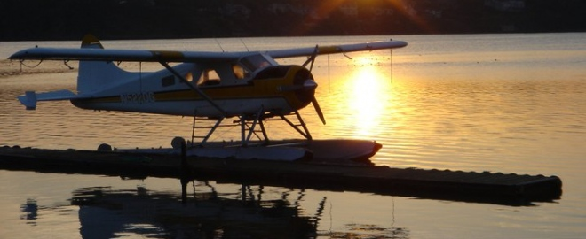 san francisco seaplane tour