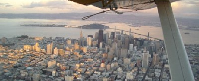 bay area sea plane