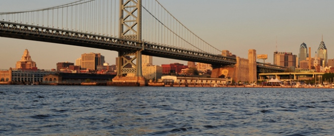 philadelphia scenic cruise