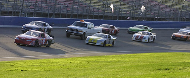 austin stock car racing