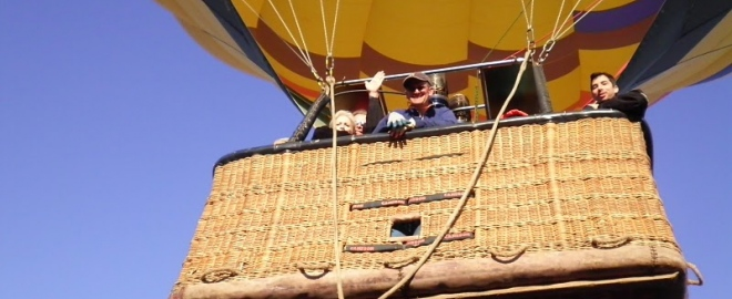 temecula balloon flights