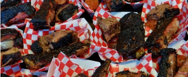dallas barbeque tour