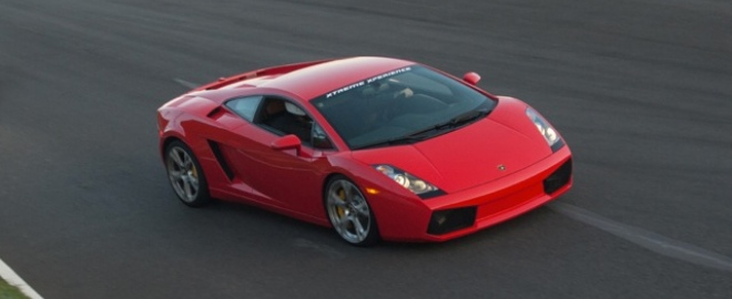 exotic car experience st louis