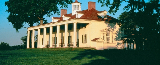 mount vernon washington