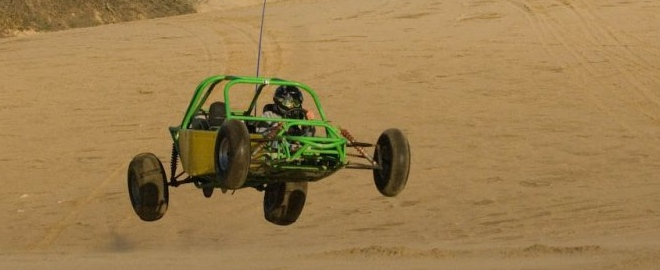 dune buggy california