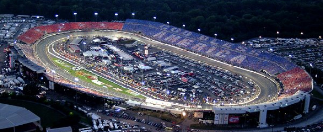 stock car racing experience richmond international raceway