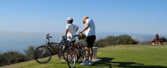 bicycle tour san diego