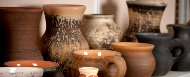 learn pottery atlanta