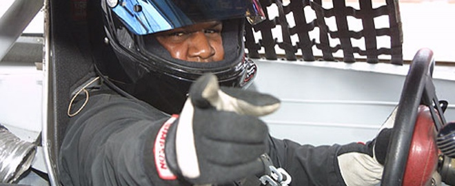 stock car driving experience houston