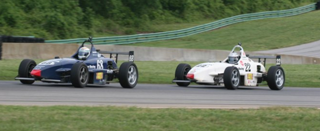 race formula cars atlanta