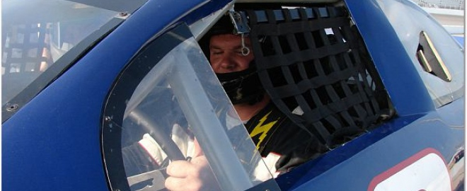 stock car driving experience utah