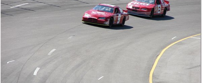 stock car racing experience boise