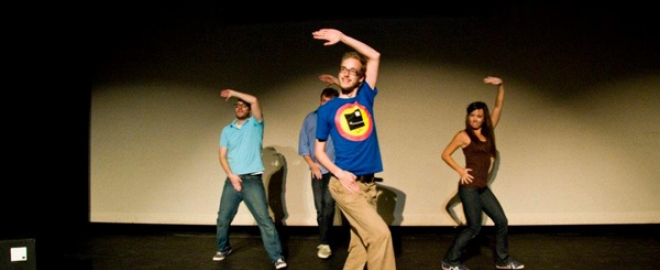 introduction to improv classes atlanta