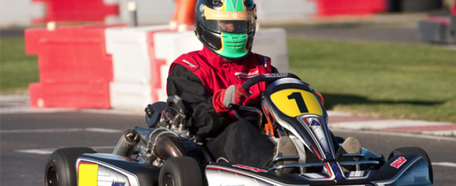 go karting school phoenix