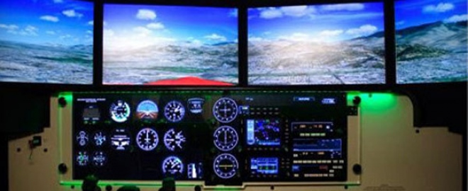 flight simulator las vegas