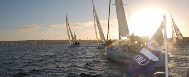 sailing experience san diego