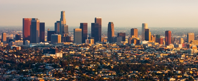 vip helicopter tour of los angeles