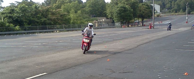 learn to ride motorbike atlanta