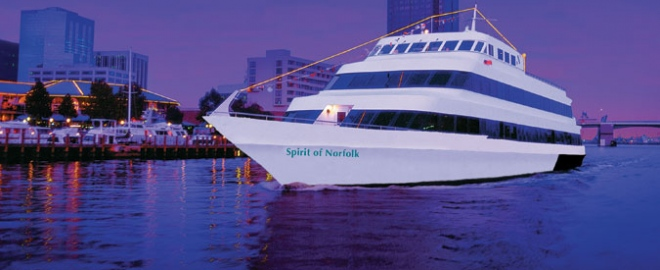 norfolk dinner cruise virginia