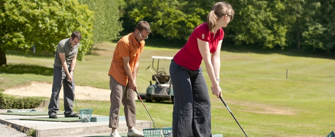 golf lessons atlanta