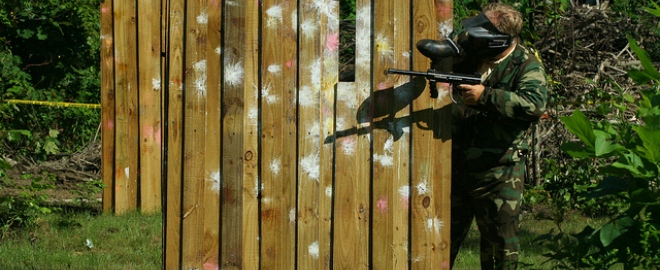 paintballing west verginia