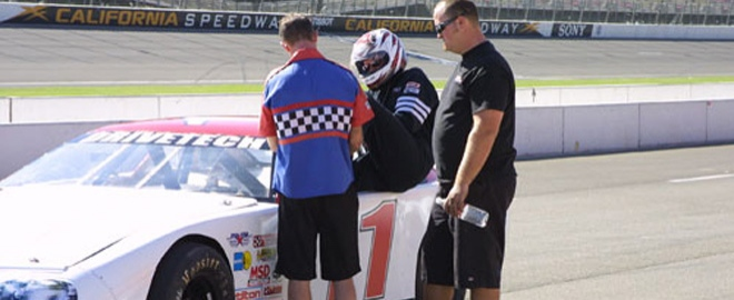 nascar gift experience at homestead miami speedway