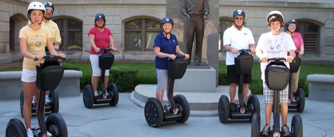 atlanta segway tour
