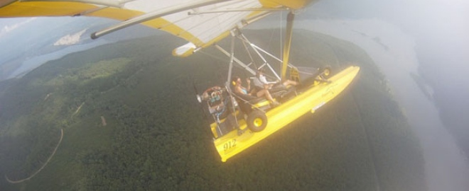tennessee trike flight