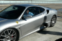 Ferrari Driving experience Homestead Miami Speedway