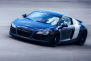 R8 Driving experience