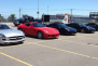 exotic car experience Indianapolis
