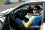 rally driving lessons