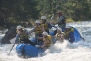 Tieton River rafting experience washington