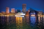 baltimore scenic dinner cruise